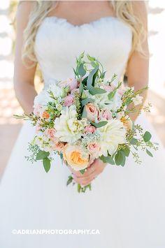 Garden Bouquets <3