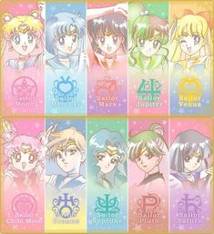 I love the Sailor Moon Gang ♥♥♥ ✌︎ ★彡(๑^亠^๑) ~ ꒰ 💌 ꒱┆𝚙𝚒𝚗𝚝𝚎𝚛𝚎𝚜𝚝: ☾☆ Sailor Chibi Moon, Sailor Neptune, Sailor Saturn, Sailor Moon Drops, Sailor Moon Girls, Sailor Moon Fan Art, Sailor Mars, Sailor Moon Crystal, Cristal Sailor Moon