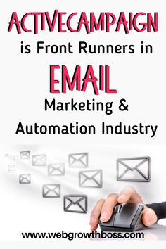 Ever wonder how some bloggers & affiliate marketers are able to send regular emails to their subscribers, promote online products to thousands of people, and still enjoy so much free time away from their businesses? Most of them don't even have employees or freelancers working for them. How do they get the time to do all? READ MORE.. #EmailMarketingAutomation #emailmarketingtips #crmtool #businessautomation #emailcampaign Email Marketing Strategy, Seo Strategy, Marketing Automation, Affiliate Marketing, Email Template Design, Email Design, Make Real Money Online, Make More Money, Crm Tools