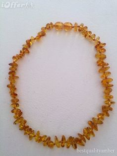 amber-Lithuanian gold ; )