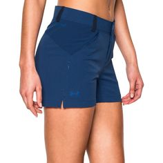 Under Armour Armourvent Trail Short - Women'sSide