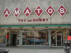Middletown Ct Store - A fantastic hobby store