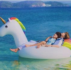 Jimin and Jungkook Summer Package
