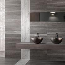 Floor And Decor Tile Class Jeffrey Court Herringbone Tile Used In Walk In Shower  Jeffrey