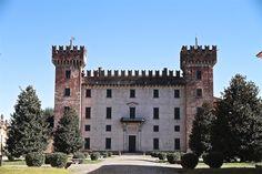 Varese Castello Cislago