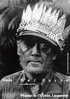 Werner Jeker – Mario del Curto, Musée de l'Elysée Lausanne, 1993