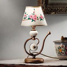34 cm Tischleuchte Biella Jetzt bestellen unter: https://moebel.ladendirekt.de/lampen/tischleuchten/beistelltischlampen/?uid=90b9e8aa-308d-53b4-a51c-6abb59ed0405&utm_source=pinterest&utm_medium=pin&utm_campaign=boards #lampen #tischleuchten #lamps #beistelltischlampen #table Bild Quelle: wayfair.de