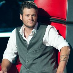 Blake Shelton Putting Together Okla. Benefit Show for NBC | XFINITY TV Blog by Comcast