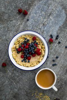 Proste śniadanie bez glutenu