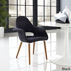 'Veer' Transitional Accent Chair | Overstock™ Shopping - Great Deals on Modway Living Room Chairs