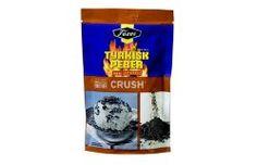 Turkinpippuri crush