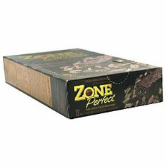 Zone Perfect - Zone Perfect Double Dark Chocolate, 12 bars by Zone Perfect. Save 43 Off!. $13.03. Serving Size - 1 bar. ZonePerfect Nutrition Bars are the easiest, most convenient way to enter the Zone. Balanced with the correct combination of protein, carbohydrate and fat, the bars trigger the burning of stored body fat for the next four to six hours. In addition, ZonePerfect Nutrition Bars are fortified with 19 critical vitamins and minerals as well as the unique Omega-3 essential fat...