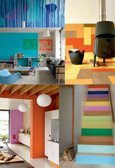 Sfeerbeeld kleurenpallet Do it now!