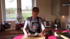 KRR Cookery - Recipe Holder