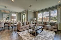 Bridgewater II - Windermere Estates Townhomes by M/I Homes | Zillow
