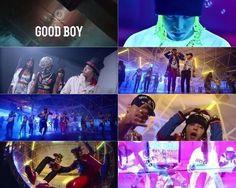 """G-Dragon x Taeyang's """"Good Boy"""" Continues to Dominate Charts  #BIGBANG #G-Dragon #g-dragon x taeyang #Taeyang"""