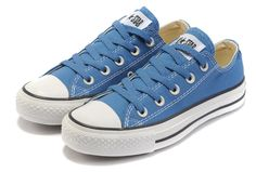 Converse All Star Ox Sky Blue