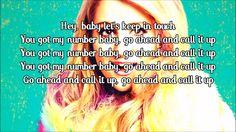 Meghan Trainor - My Selfish Heart (Lyrics)