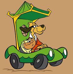 One of my favorite cartoons as a child. Hong Kong Phooey! Hanna-Barbera's Hong Kong Phooey debuts September 7, 1974 as part of ABC's Saturday morning lineup for 16 episodes (31 shorts).