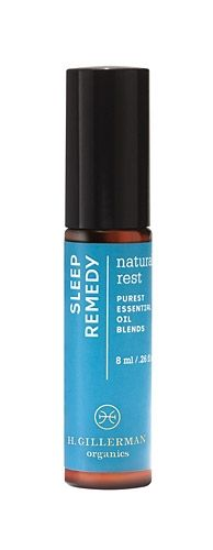 H. Gillerman Organics Natural Rest Sleep Remedy - Drop-By-Drop