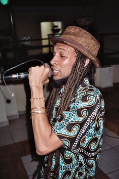 Kumar Sublevao-Beat Contemporary Cuban music also gets a showing. On the hip-hop front there's Kumar Sublevao-Beat, a Barcelona transplant whose theatrical show echoes jazz and Afro-Cuban traditions. Reggaeton is conspicuously absent, but there's evidence of a Cuban club music scene in its infancy.