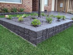 Big Impact Landscaping - Retaining Walls