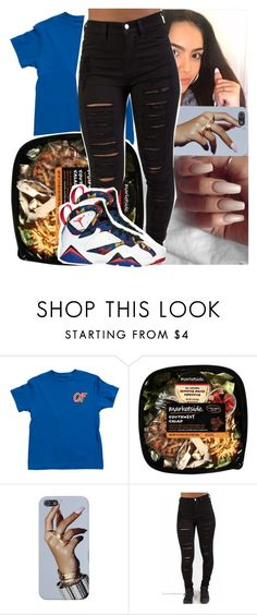 """""""Ite, flood comin"""" by theyknowtyy ❤ liked on Polyvore"""