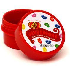 Jelly Belly Lip Balm - Very Cherry