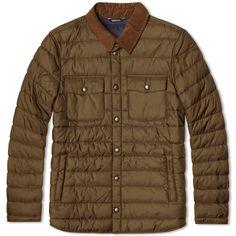 Barbour Millers Quilt Jacket