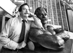 Joe Weider popularized bodybuilding worldwide, creating a multimillion-dollar empire of magazines such as Muscle & Fitness, Men's Fitness and Sh. Muscle Fitness, Mens Fitness, Nobel Prize In Chemistry, Muscle Magazine, Celebrities Who Died, Joe Weider, Fat Burning Tips, Disney S, Build Muscle