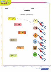 40 Best Math Worksheets Pdf Downloads For Kindergarten To 7th Grades