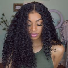 because I mean, who doesn't like big hair?