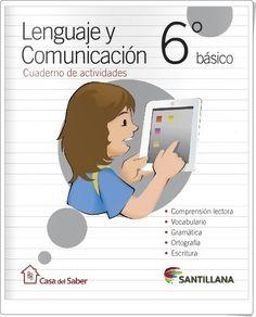 http://issuu.com/fernandogarciaguijarro/docs/lenguaje_comunicacion_6