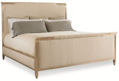 Caracole Classic Contemporary King