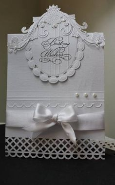 F4A114 Wedding topper
