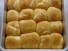 filipino pandesal...    Nothing like my Tito Ding's version, but pandesal in general is a filipino MUST.