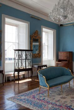 The Bishop's Palace Waterford is a magnificent Georgian residence and the #3 attraction in Waterford on TripAdvisor.com. #Ireland