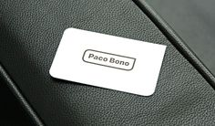 Paco Bono | Coach on Behance