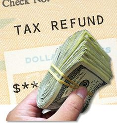 Status of Income Tax Refund | Top 10 highest Income Tax Rates