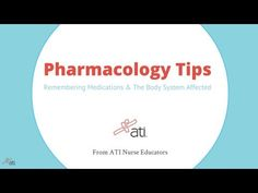 Pharmacology Tips: Remembering Medications & The Body Systems Affected Nursing School Tips, Nursing Tips, Nursing Notes, Pathophysiology Nursing, Pharmacology Nursing, Pharmacy Assistant, Pharmacy Technician, Family Nurse Practitioner, Fundamentals Of Nursing