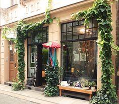 Der Klunkerfisch-Laden in Halle (Saale) #VisitHalle