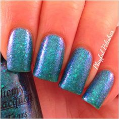 Nixie Tears by Alchemy Lacquers