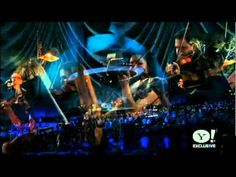 ▶ U2News - One - Bono & Edge - A Decade of Difference Concert - YouTube