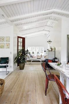 pine flooring finishes | ... Pine | I Heart Pine Blog : From Reclaimed Pine to White..we are Pine