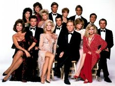 """Knots Landing"" - Another one of my favorite shows from back in the day... never missed an episode!"