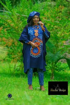 African Print Fashion, African Fashion Dresses, African Attire, African Dress, Fashion Prints, Fashion Outfits, African Tops, Ankara Dress, Hospitality