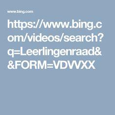 https://www.bing.com/videos/search?q=Leerlingenraad&&FORM=VDVVXX