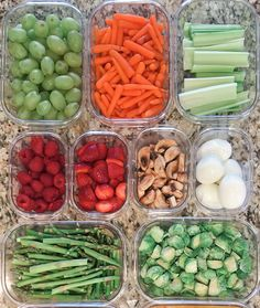 Looking to start eating clean and don't know where to start? Popular South Carolina lifestyle blogger, The Southern Style Guide, shares her Clean Eating Prep tips to help you start your health journey. Click here now for all the info!
