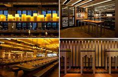 Restaurants With Amazing Interiors   sheerluxe.com