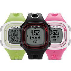 Garmin Forerunner 10 GPS Running Watch | eBay